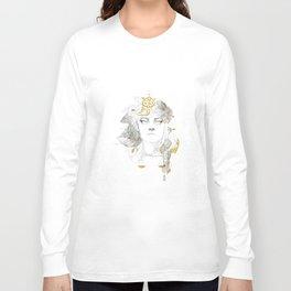 Korra II Long Sleeve T-shirt