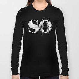 So Fly Long Sleeve T-shirt