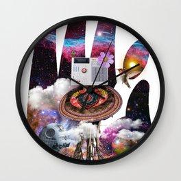 SADAHTAY_MPC Wall Clock