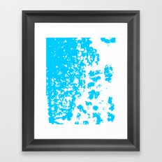 3a Framed Art Print
