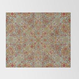 kaleidoscope Throw Blanket