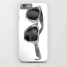 B&W Raybans - Drawing Slim Case iPhone 6s