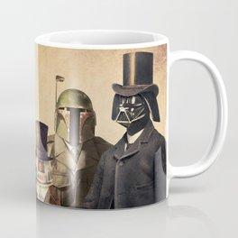Victorian Wars (square format) Coffee Mug