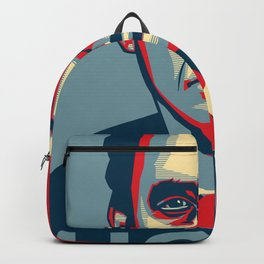 Jordan Peterson Hope Backpack