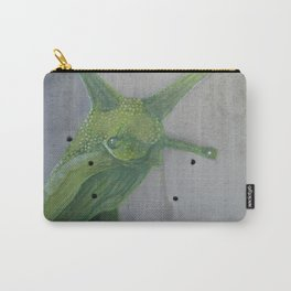 A slug in the city Carry-All Pouch