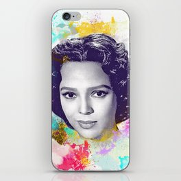 Dorothy Dandridge II iPhone Skin