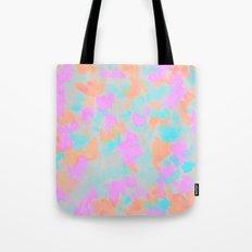 Confetti bloom  Tote Bag