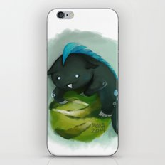 Monster iPhone & iPod Skin