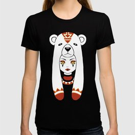 Polar Tribe T-shirt