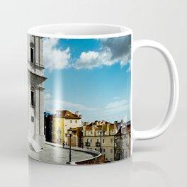 Panteão Nacional (Lisbon) Coffee Mug