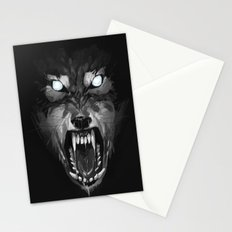 Big Bad Wolf Stationery Cards