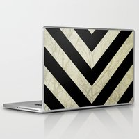 decal Laptop & iPad Skins featuring Bold by Charlene McCoy