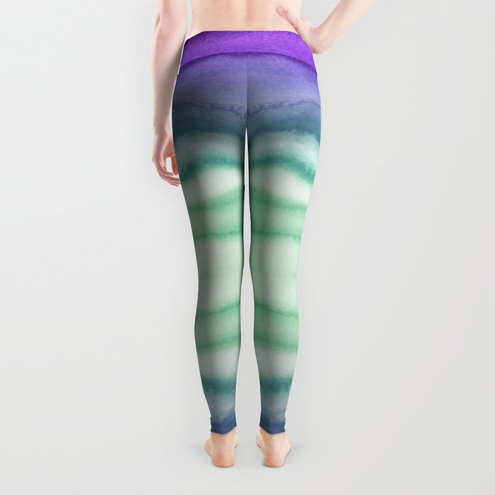 MERMAID DREAMS Leggings