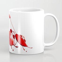 Fuite du Temps by FiveDschool TRAN Coffee Mug