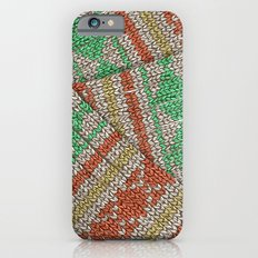 Winter Lovers VIII. iPhone 6s Slim Case
