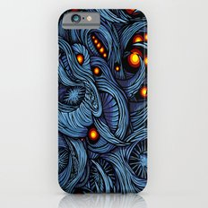Infection colored Slim Case iPhone 6s