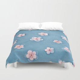 fleur Duvet Cover