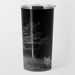Foxpeek Travel Mug