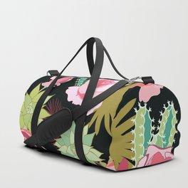 California Rose Garden Duffle Bag