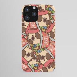 Puglie Poot Loops iPhone Case
