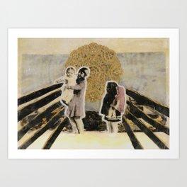 Act V - Katrina Niswander Art Print