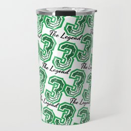 33 LEGEND Travel Mug