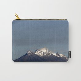 Iztaccihuatl Carry-All Pouch