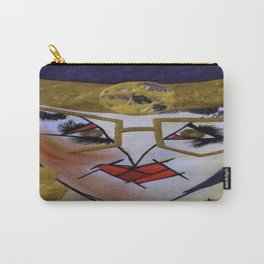 Royal Favour tetkaART Carry-All Pouch