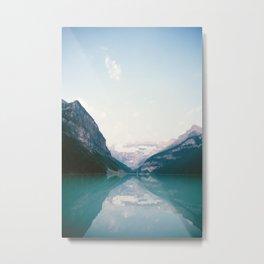 Lake Louise, Canada #society6 #decor #buyart Metal Print