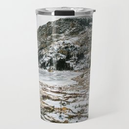 Alpine Freeze Travel Mug