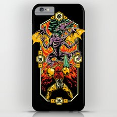 Epic Super Metroid iPhone 6 Plus Slim Case