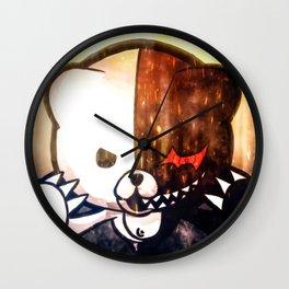 Danganronpa   Monokuma Wall Clock