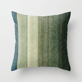 Simple Fabric Texture Throw Pillow