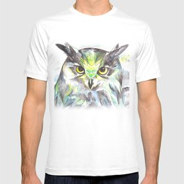 Dreamy Owl T-shirt