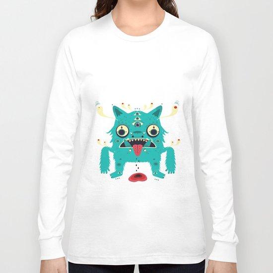 Creature n0#33 Long Sleeve T-shirt
