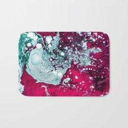 Liquid madness Bath Mat