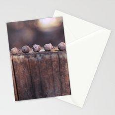 5 Acorns Stationery Cards
