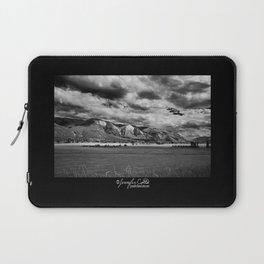 Durango Colorado Farming Laptop Sleeve