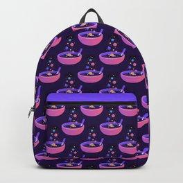 Macrocosmic Cereal Backpack