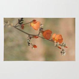 Desert Wildflower - 1 Rug