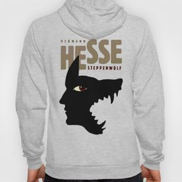 Sacred Geometry for your daily life - HHESSE STEPPEN WOLF Hoody