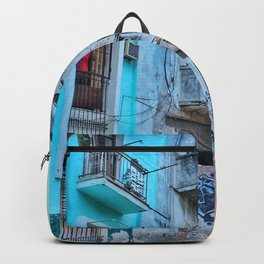 Havana Streets 2 Backpack