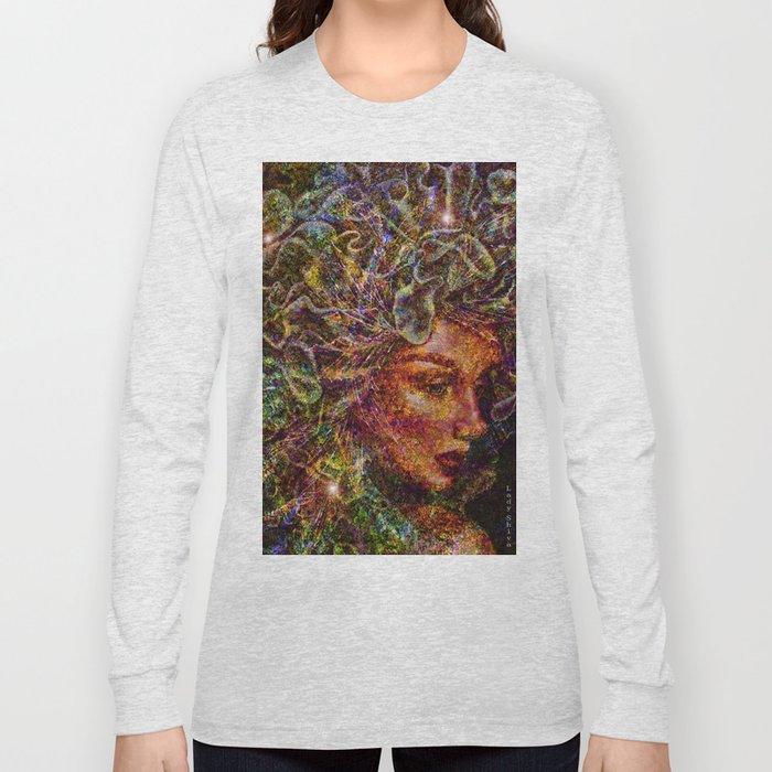 Medusa.... Long Sleeve T-shirt