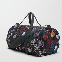 EXOTIC GARDEN - NIGHT XIV Duffle Bag