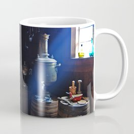 Fort Ross Coffee Mug