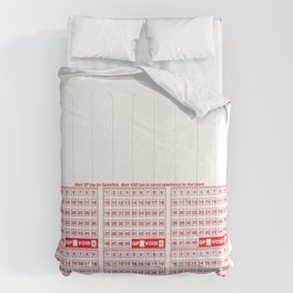BET SINGAPORE Comforters
