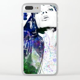 Mick Clear iPhone Case