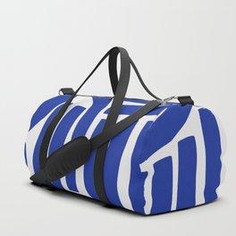 S and U Duffle Bag