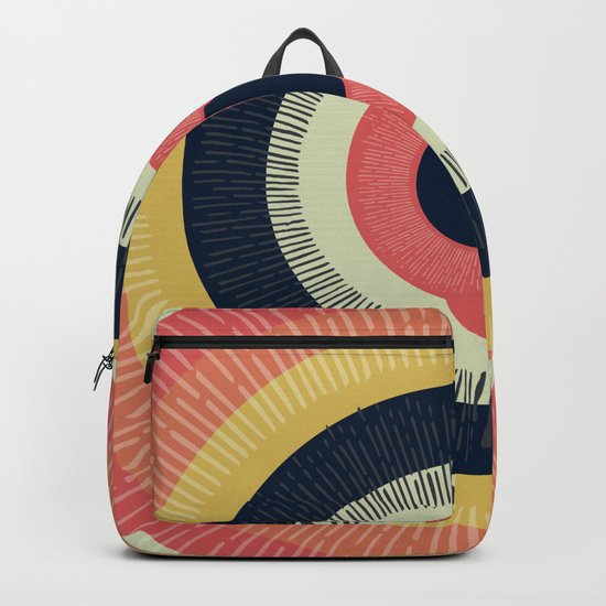 Eye Don't Care Backpack