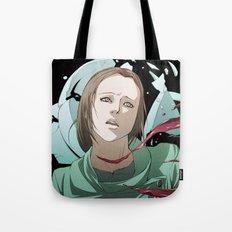 Teacup (Abigail Hobbs) Tote Bag